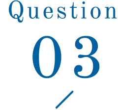 Question 03