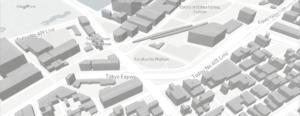 3D地図とは?Mapboxで3D地図を作成するメリットや活用方法